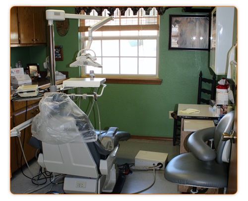 tahlequah dentist