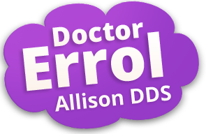 Dr Errol Allison DDS